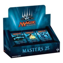 MTG Masters 25 boosterbox