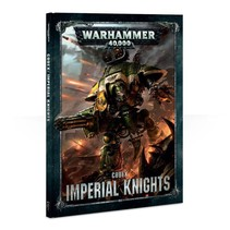 Codex Imperial Knights (HB)