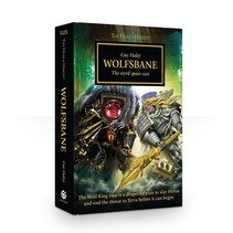 The Horus Heresy 49: Wolfsbane (HC)