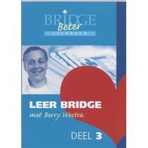 Bridge Beter: Leer Bridge met Berry Westra Deel 3