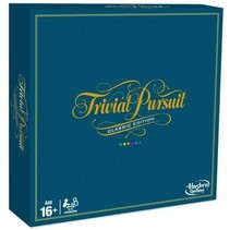 Trivial Pursuit classic (Triviant)