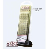 Battlefield Frozen Tuft