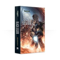 Black Legion II: Black Legion (SC)