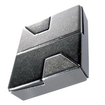 Huzzle Cast Puzzel Diamond (1)