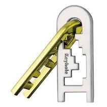 Huzzle Cast Puzzel: Keyhole (4)