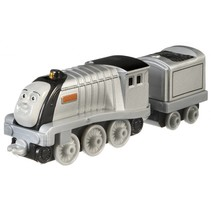 Thomas & Friends: Spencer