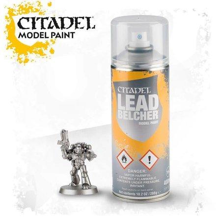 Citadel Miniatures Leadbelcher Spray (Primer)