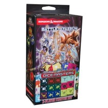Dice Masters: DC War of Light Starter