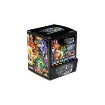 Dice Masters: DC War of Light booster