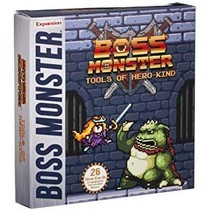 Boss Monster: Tools of the Hero Kind