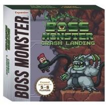Boss Monster : Crash Landing