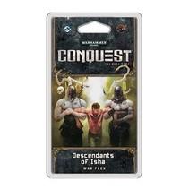 Warhammer 40.000 Conquest: Descendants of Isha