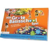 Het Grote Basisschoolspel: Taal