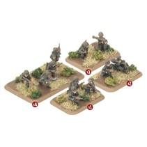 Team Yankee: Armoured Infantry Platoon