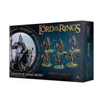 Middle-Earth SBG: Knights of Minas Tirith
