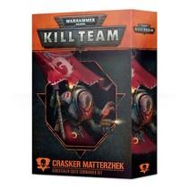 Warhammer 40.000 Kill Team: Crasker Matterzhek