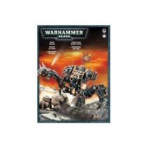 Warhammer 40,000 Chaos Heretic Astartes Chaos Space Marines: Defiler