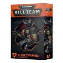Warhammer 40.000 Kill Team: Gitzog Wurldkilla