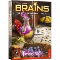 Brains: Toverdrank