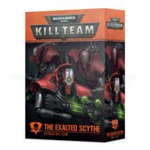 Warhammer 40.000 Kill Team: The Exalted Scythe