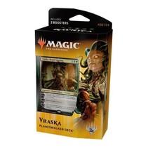 Magic: the Gathering Guilds of Ravnica Regal Gorgon Deck (GB, Vraska)