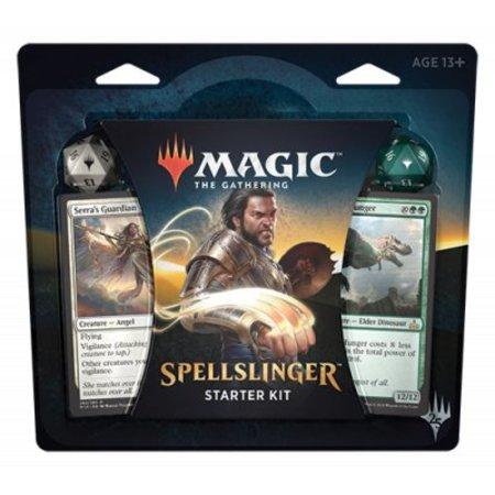 Wizards of the Coast Magic: the Gathering Spellslinger Starter Kit