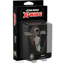 X-Wing 2.0: Slave 1 (Firespray) Expansion Pack
