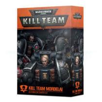 Warhammer 40.000 Kill Team: Kill Team Mordelai