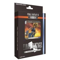 Final Fantasy TCG: Starter set FF IX (9)