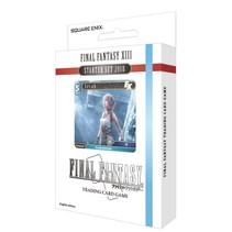 Final Fantasy TCG: Starter set FF XIII (13) 2018