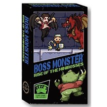 Boss Monster 3: Rise of the Minibosses