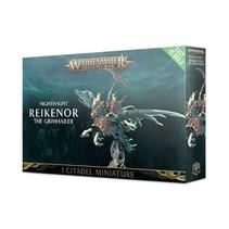 Age of Sigmar Nighthaunt: Reikenor the Grimhailer (Easy to Build)