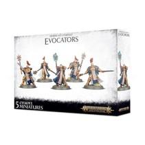 Age of Sigmar Celestials Stormcast Eternals: Evocators