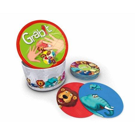 999-Games Grabit!