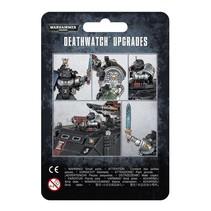Warhammer 40,000 Imperium Adeptus Astartes Deathwatch: Deathwatch Upgrades