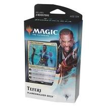 Magic: the Gathering Dominaria Teferi Planeswalker Deck