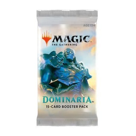 Wizards of the Coast Magic: the Gathering Dominaria Booster