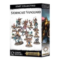 Age of Sigmar Celestials Stormcast Eternals Start Collecting Set: Stormcast Vanguard