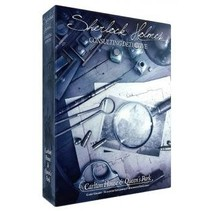 Sherlock Holmes: Consulting Detective: Carlton House & Queen's Park Adventures