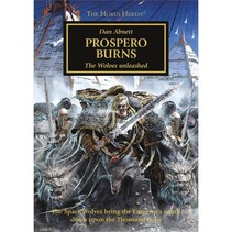 The Horus Heresy 15: Prospero Burns (Pocket)