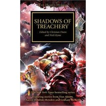 The Horus Heresy 22: Shadows of Treachery (Pocket)