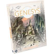 Genesys: Core Rulebook