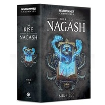 Warhammer Chronicles: The Rise of Nagash