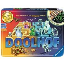 Doolhof glow in the dark editie