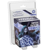 Star Wars: Imperial Assault Emperor Palpatine Villain Pack