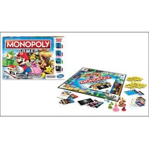 Monopoly: Gamer (Nintendo)