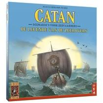 Kolonisten van Catan 6e Editie: De Legende van de Zeerovers