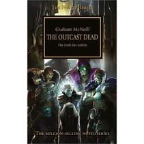 The Horus Heresy 17: The Outcast Dead (Pocket)