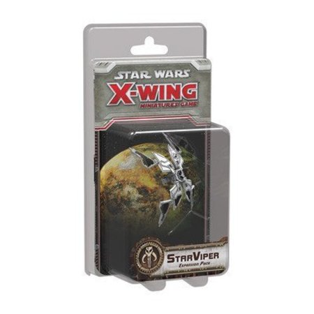 Fantasy Flight Star Wars X-Wing - StarViper