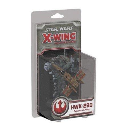Fantasy Flight Star Wars X-Wing - HWK-290 expansion